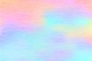 Colorful holographic foil texture