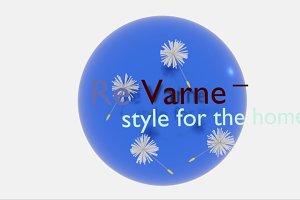 Re Varne Logo