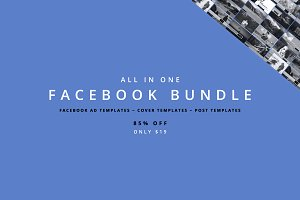 All in One Facebook Bundle