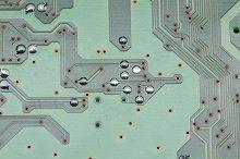 microcontroller board