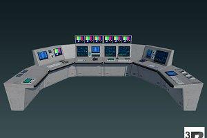 Control Center Set