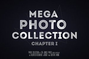 200 Photos Mega Collection CHAPTER 1
