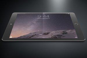 Apple iPad Air 2 Mock Up Vol. 2