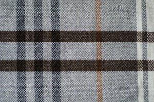 Texture  folded blanket