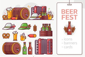 Beer Festival and Brewery Collection