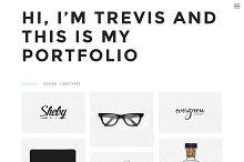 Nodus - Portfolio WordPress Theme