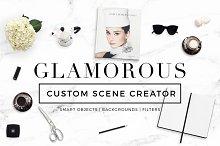 Custom Scene Creator- Glamorous