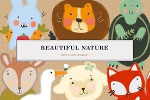 BEAUTIFUL NATURE_PART 2