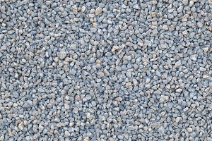 crushed stone texture