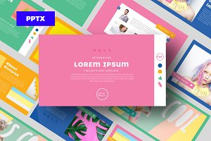 Color Fun Powerpoint
