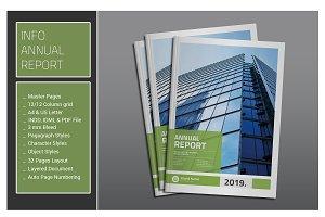 Info Annual Report