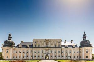 L'Huillier-Coburg Palace