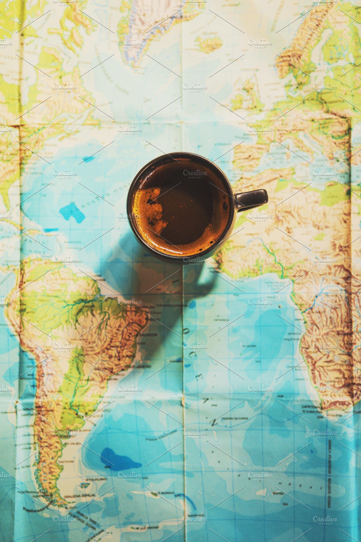 Travel trip planing