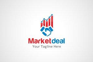 Market Deal Logo