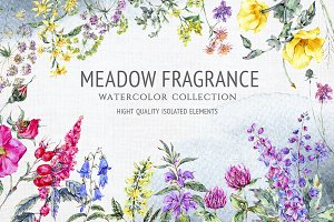 Meadow Fragrance