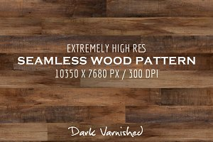 Extremely HR seamless wood pattern 1
