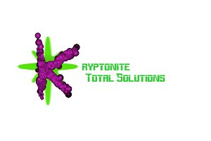 Kryptonite Logo Template