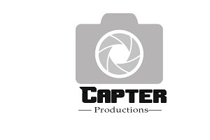Capter Productions Logo Template