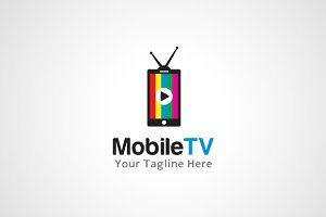 Mobile TV Logo