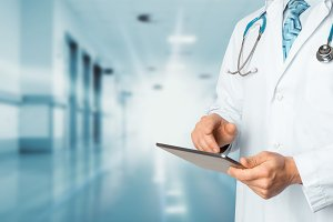 Technology in Healthcare And Medicin