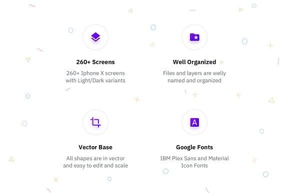 Xiao iOS UI Kit