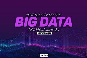 Big Data Abstract Graphs Set#13