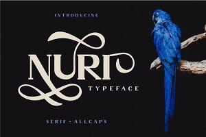 Nuri Font