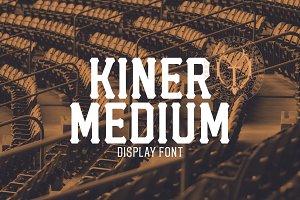 Kiner Medium