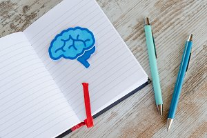 Notes of creativity in blog I