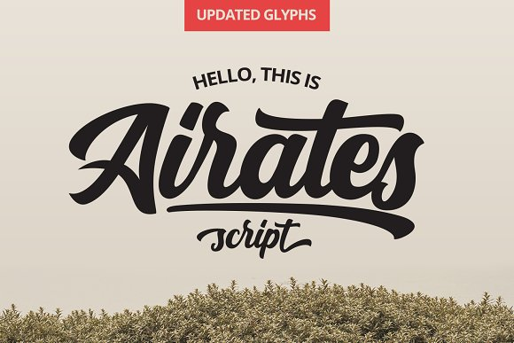 Hit a Homerun With These Cool Baseball Fonts ~ Creative