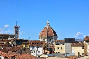 Duomo Santa Maria Fiore.