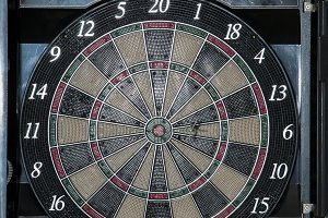 dartboard   play