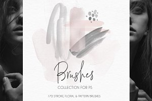 Brushes Collection for Photoshop