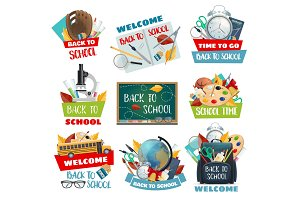 Back to School and Welcome study