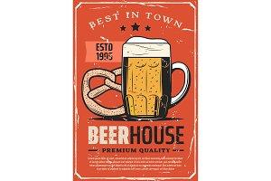 Beer brewery house best town pub