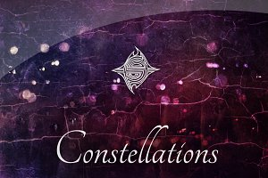 15 Textures - Constellations