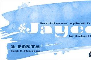 Jayce Font