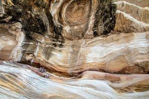 Sandstone Texture Background