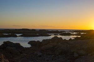 Aurelian Sunset