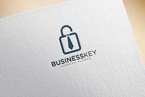 Business Key Logo