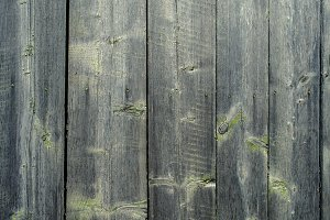 Old rustic wooden boards background.