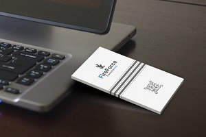 Adviser Business Card