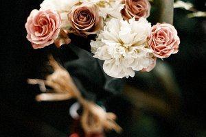 Floral Stock photo | Dreamy Bouquet