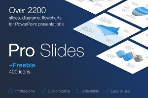 Pro Slides for PowerPoint
