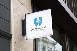 Dental Labs Logo