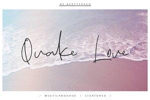 Quake Love