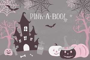 PINK-A-BOO