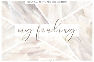 My Finding - Elegant Textures Pack