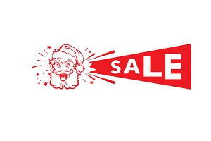 Sale, Banner