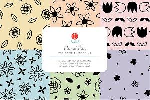 Floral Fun